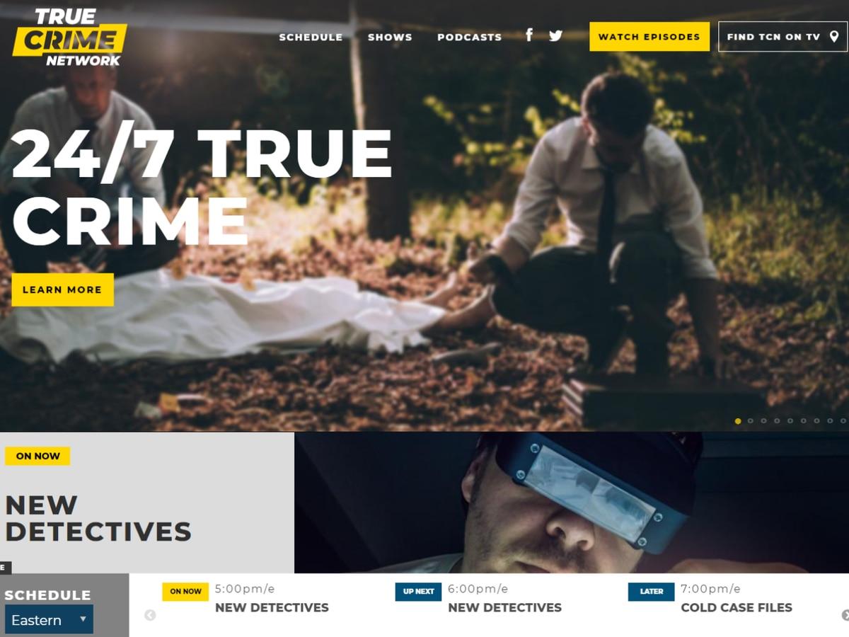 NBC29 adds True Crime Network