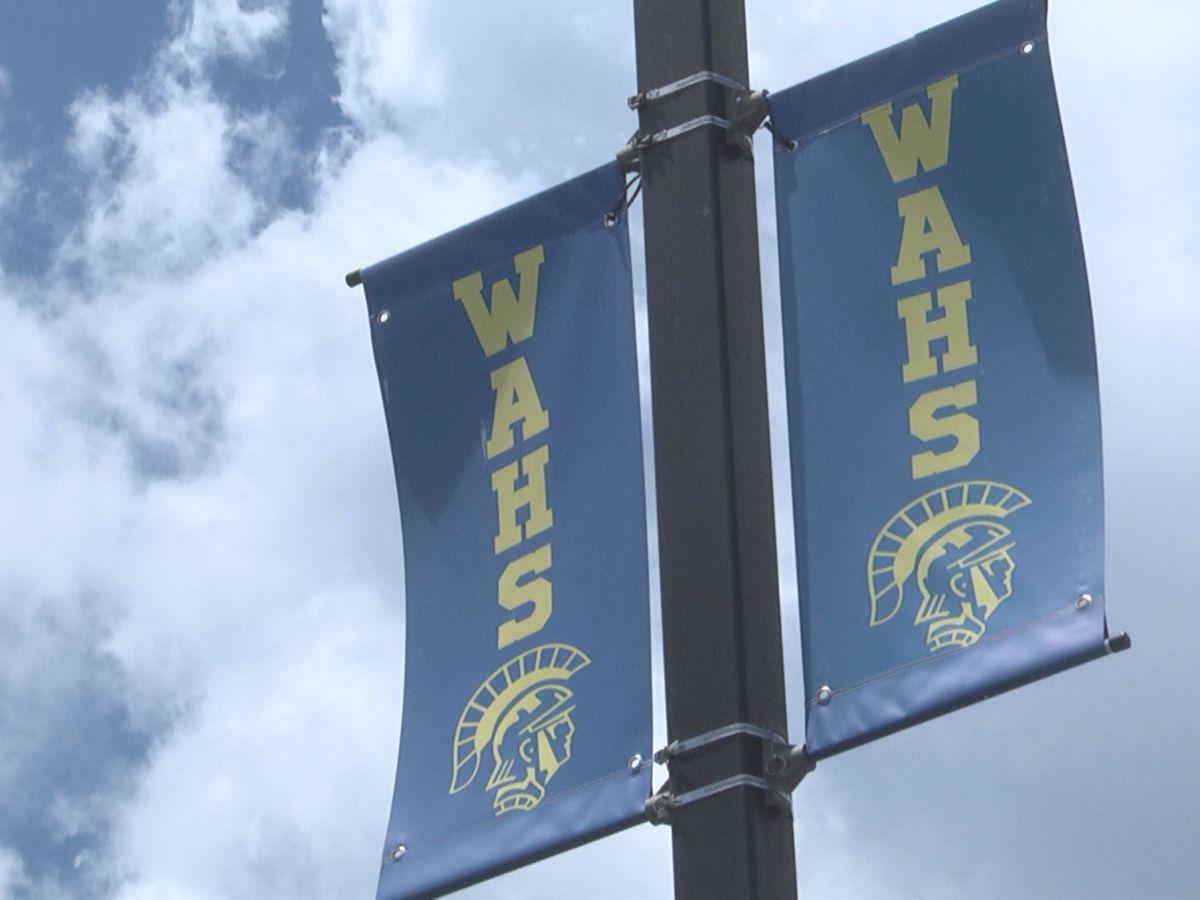Western Albemarle High School's new principal preparing for unprecedented school year