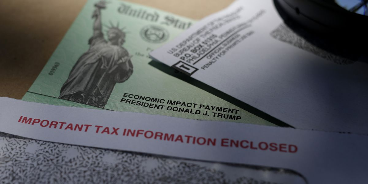 IRS gets more COVID-19 relief payments out after delays