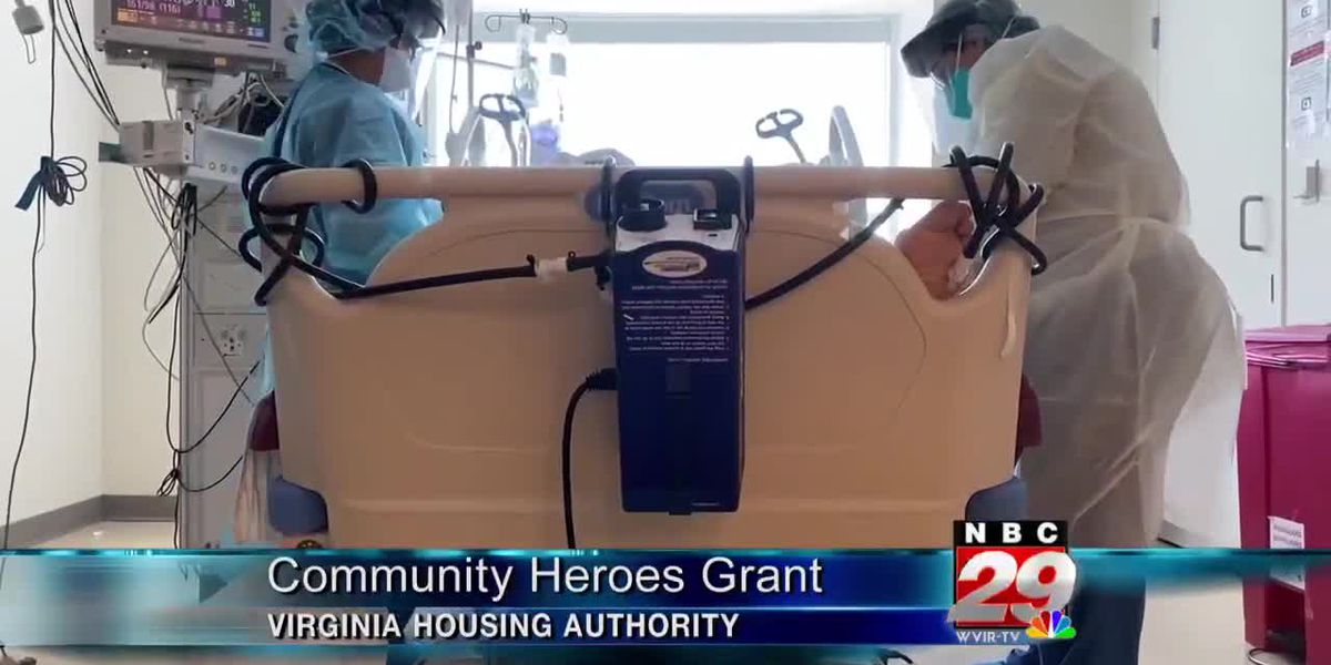 VHDA helping health care workers, first responders, educators buy their first homes