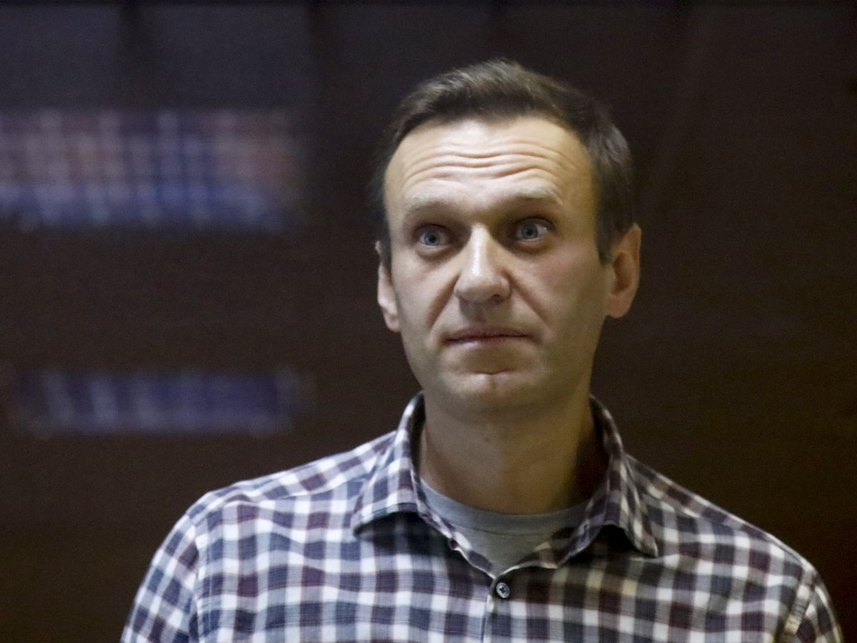 Imprisoned Putin foe Navalny to end his hunger strike