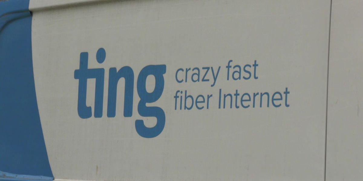 Eligible Ting Internet customers to get $50 credit