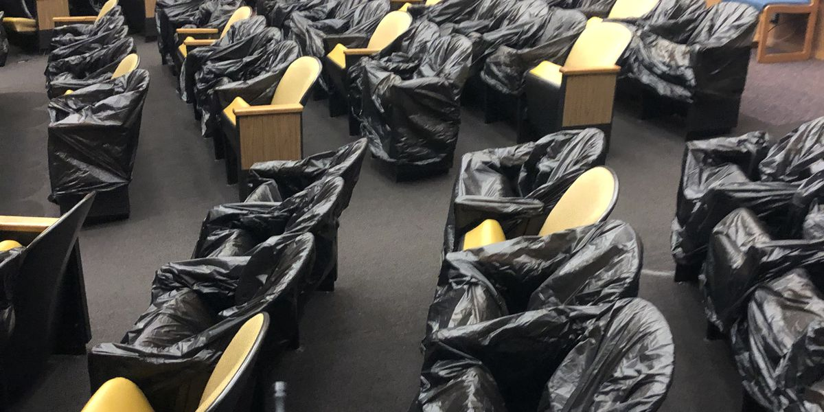 Charlottesville City Council budget date postponed due to coronavirus