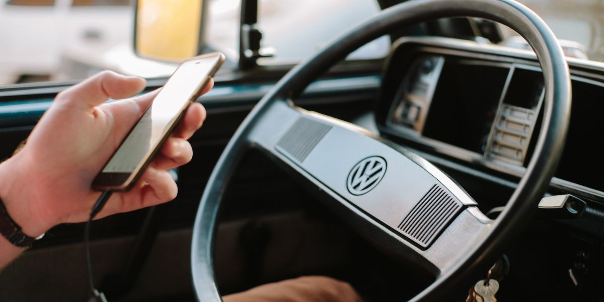 Virginia law enforcement expect heavy enforcement of ban on cell phones while driving