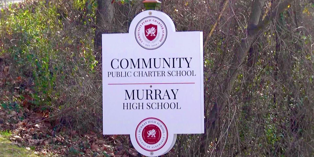 Merger proposed for Murray High School and Community Public Charter School