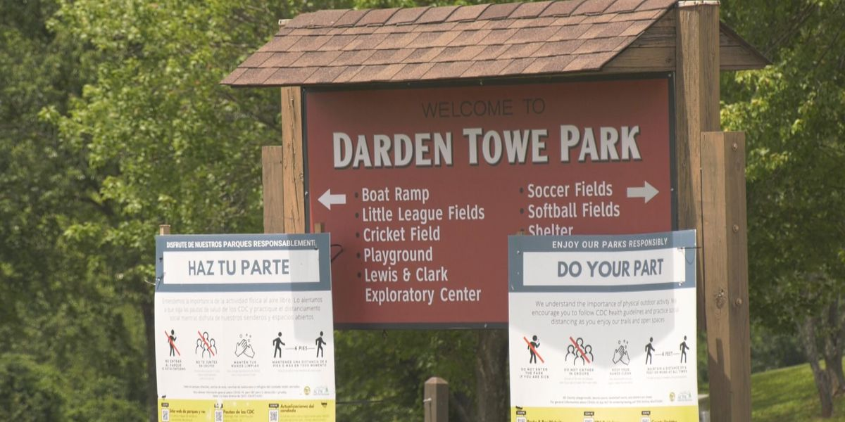 Charlottesville City Market moving to Darden Towe Park