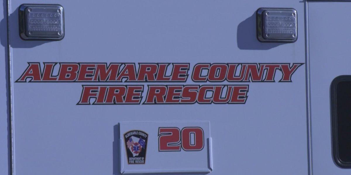 Albemarle Co. hiring firefighters/EMT