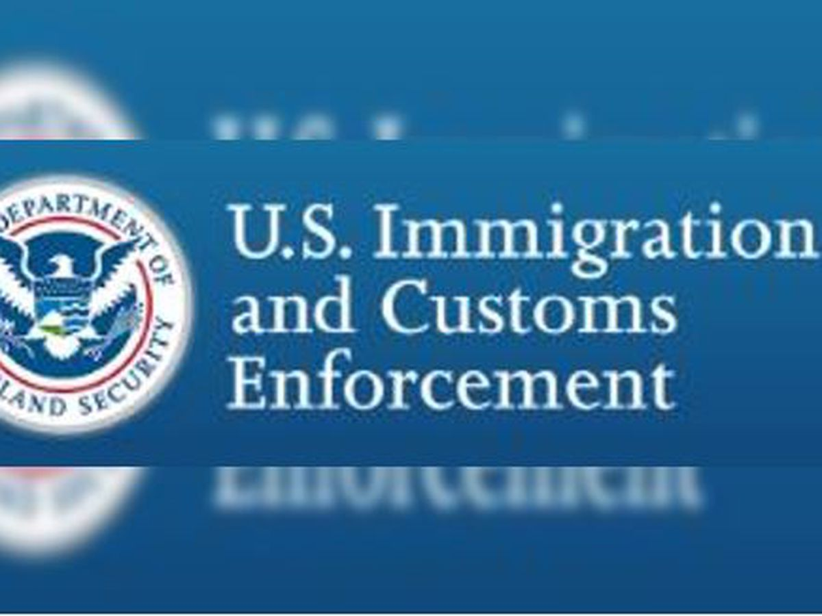 Canadian held at Virginia immigration detention center dies