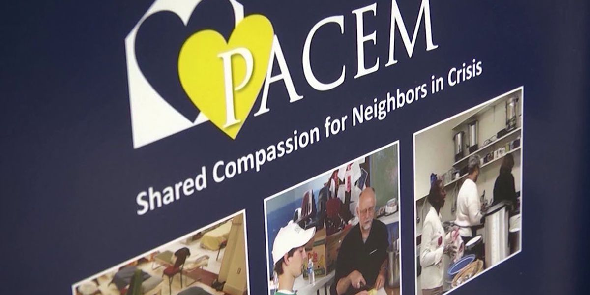 PACEM taking new measures to protect the homeless and prevent spread of COVID-19