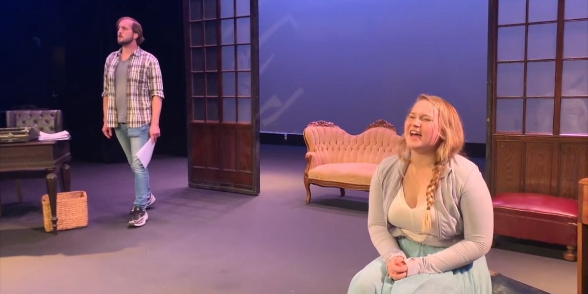 Waynesboro theatre debuting first musical since pandemic started
