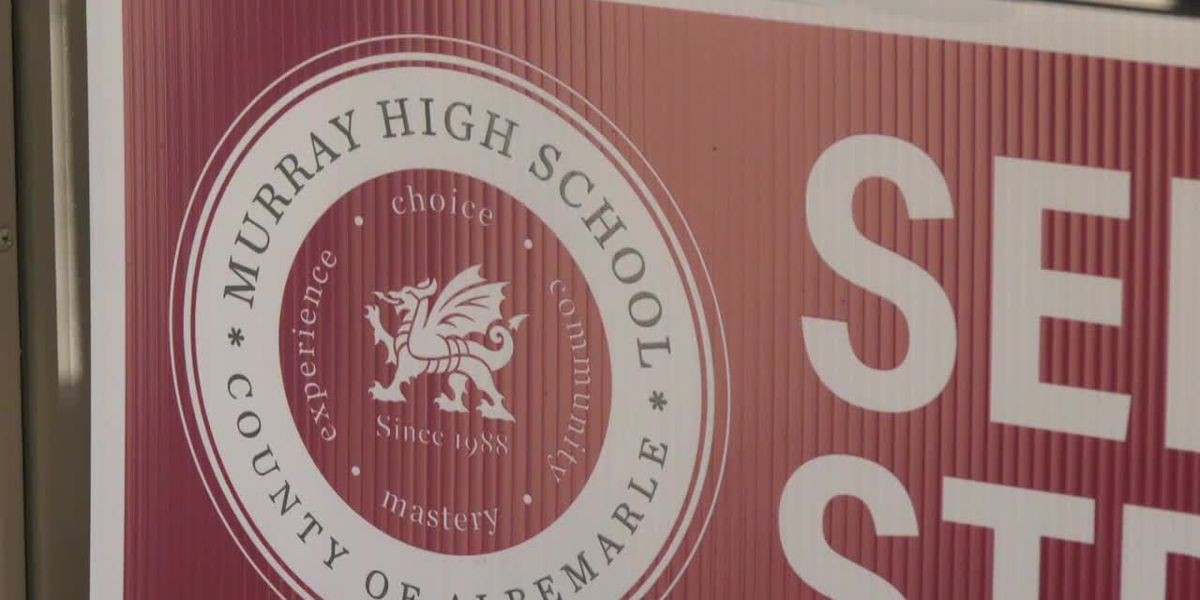 Murray High School's new name is being overhauled after association with plantation discovered