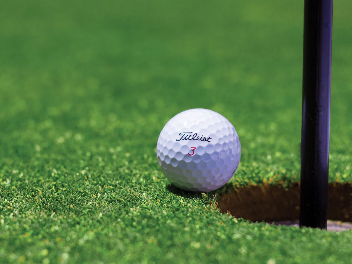 UVA junior golfer Riley Smyth leads at 120th U.S. Women's Amateur Championship