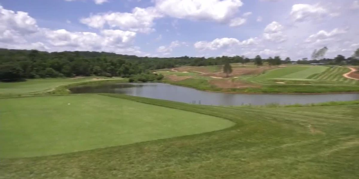 Ready to tee off: After years of construction, Birdwood Golf Club set to reopen