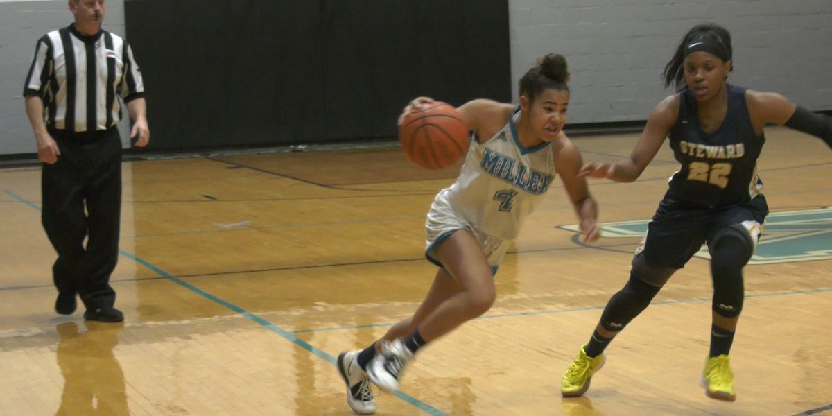 Monday's high school basketball scores and highlights