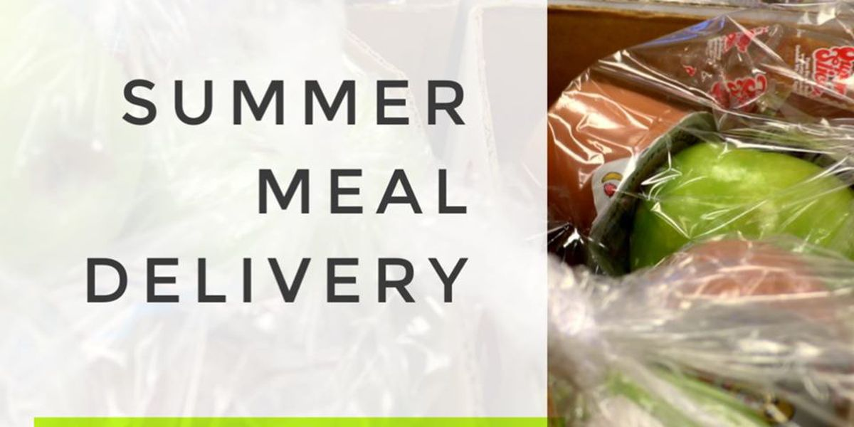 Charlottesville City Schools to continue free meals program throughout the summer
