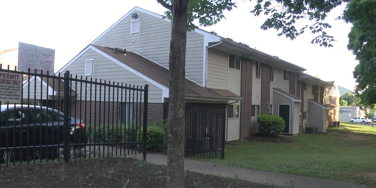 Charlottesville's Friendship Court neighborhood receives free rent in June