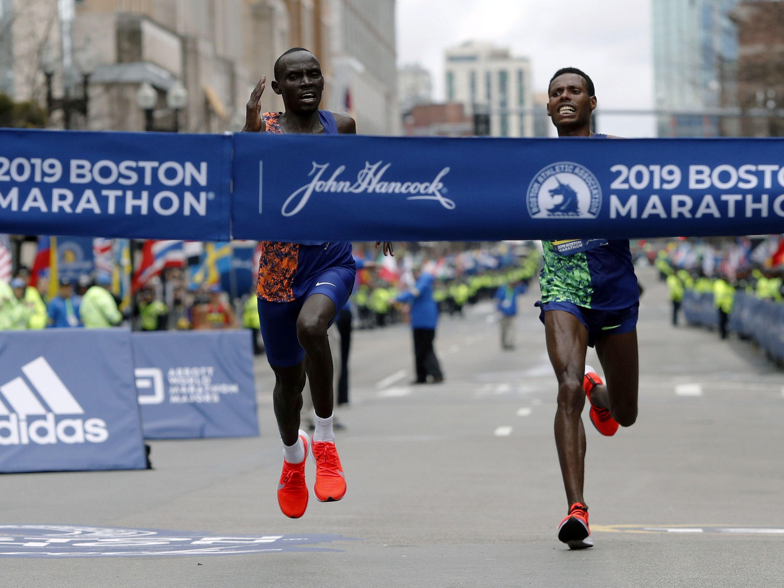 2021 Boston Marathon postponed, 'at least' until the fall