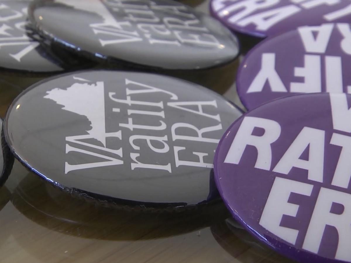 Judge dismisses lawsuit by Democratic AGs to recognize ERA