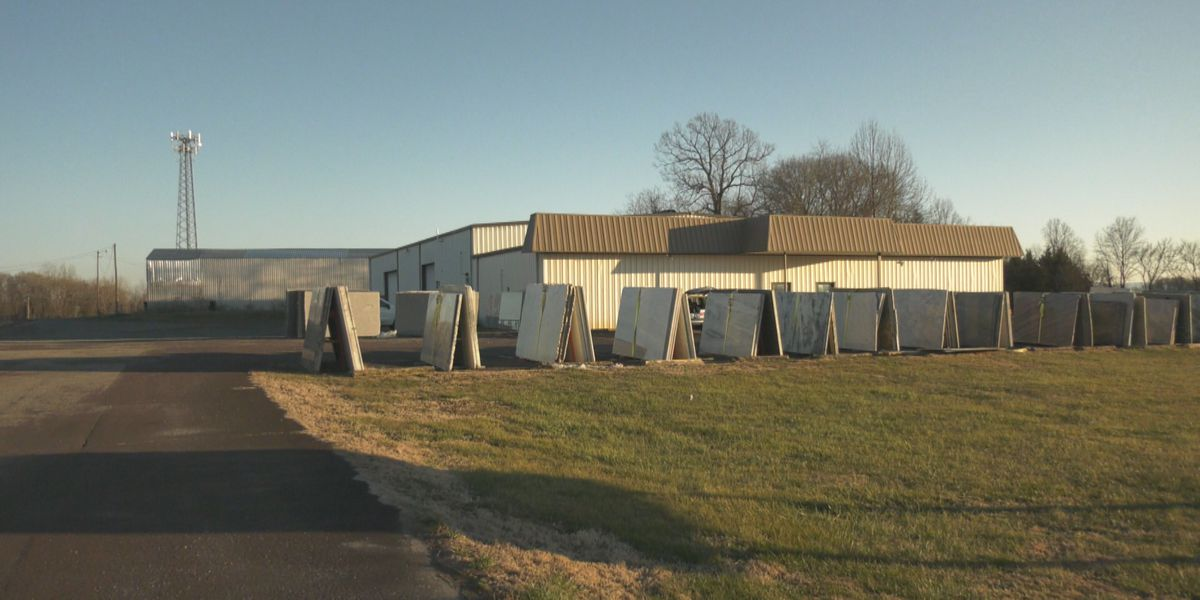 Madison County supports medical cannabis growing facility