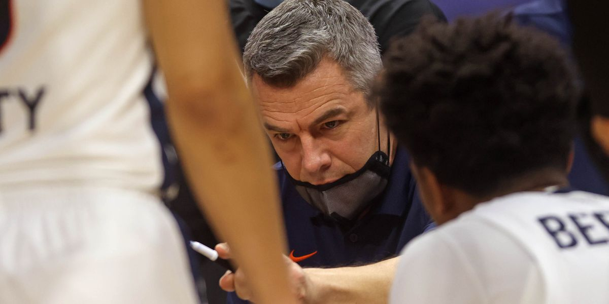 Wolpack upset Wahoos 68-61; Third-Straight loss for No. 15 Virginia