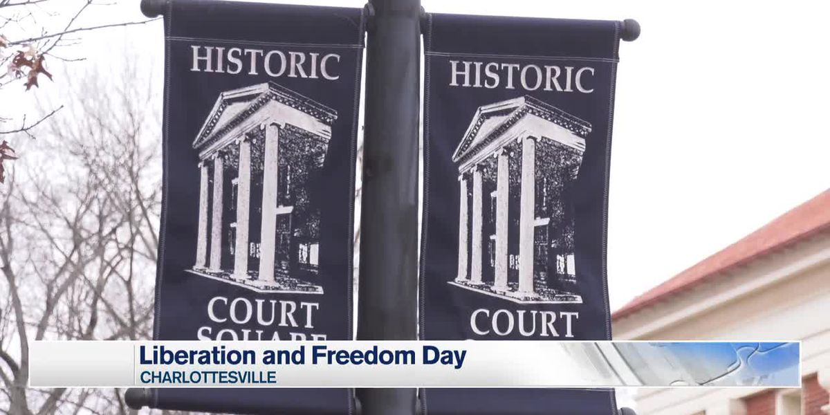 American Historian Reflects on Liberation and Freedom Days