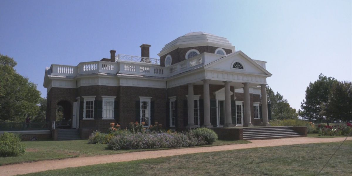 Monticello to reopen Saturday with new health protocols, guest experience