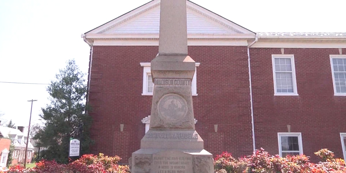 The town of Madison works to modernize historic district