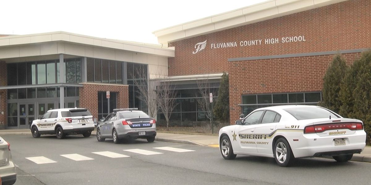 Arrest made following threat to Fluvanna Co. Public Schools; schools to be open Thursday