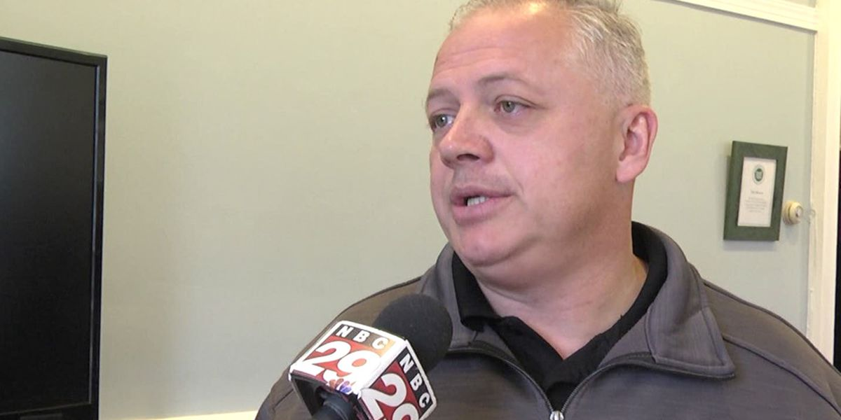 Congressman Riggleman discusses separating personal from professional while in Washington D.C