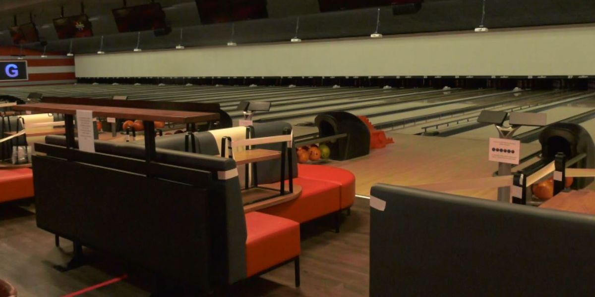 AMF Kegler's Lanes is open with different look, shorter hours, and increased safety measures