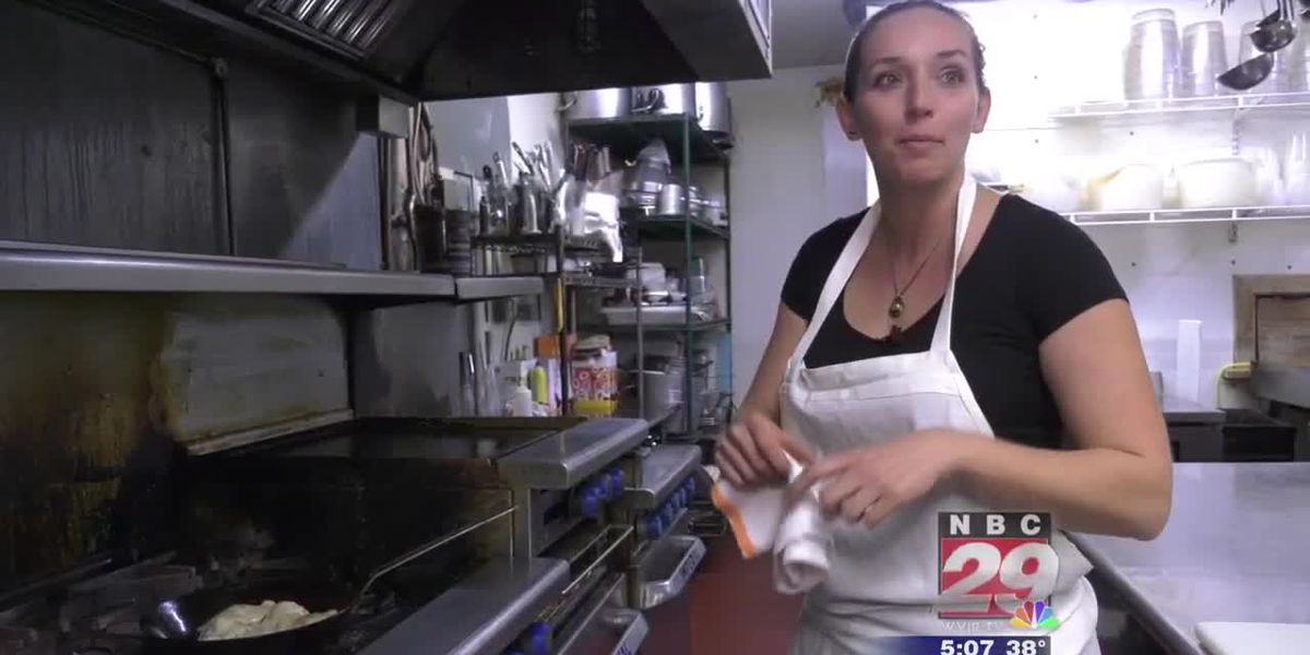 "Albemarle County chef to compete on ""Guy's Grocery Games"" on Food Network"