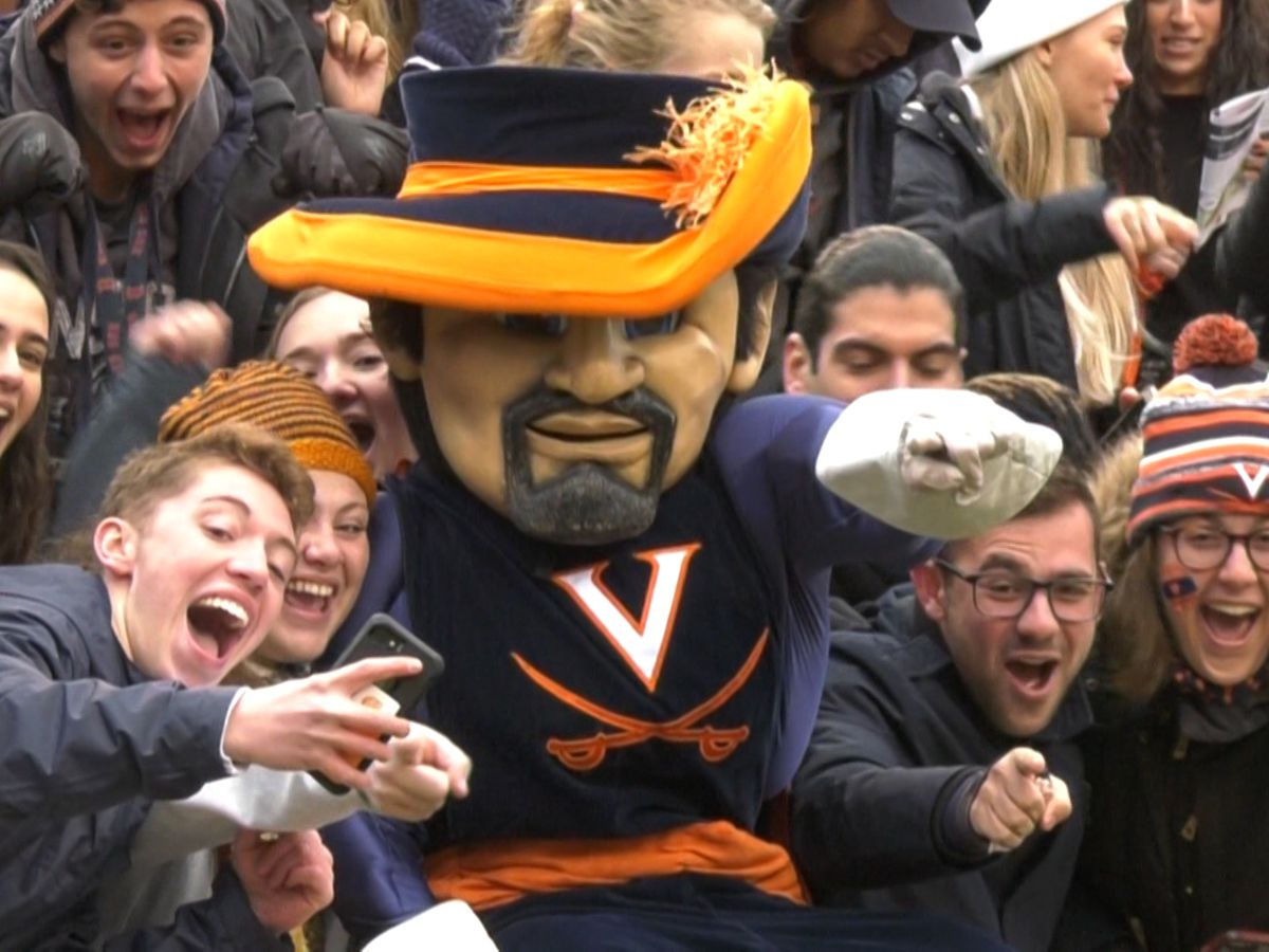 UVa football 2020 schedule released; Cavaliers kickoff against Georgia
