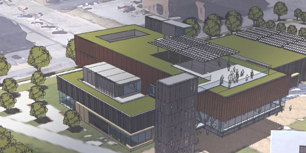 Plans for a Natural History museum in downtown Waynesboro have been paused