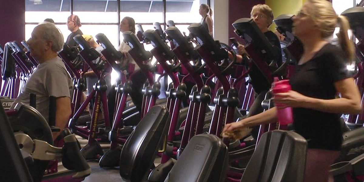 Albemarle area people start 2020 resolutions at gym
