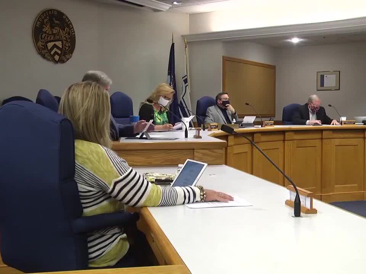 Staunton City Council votes 4-3 to repeal uncodified emergency ordinance