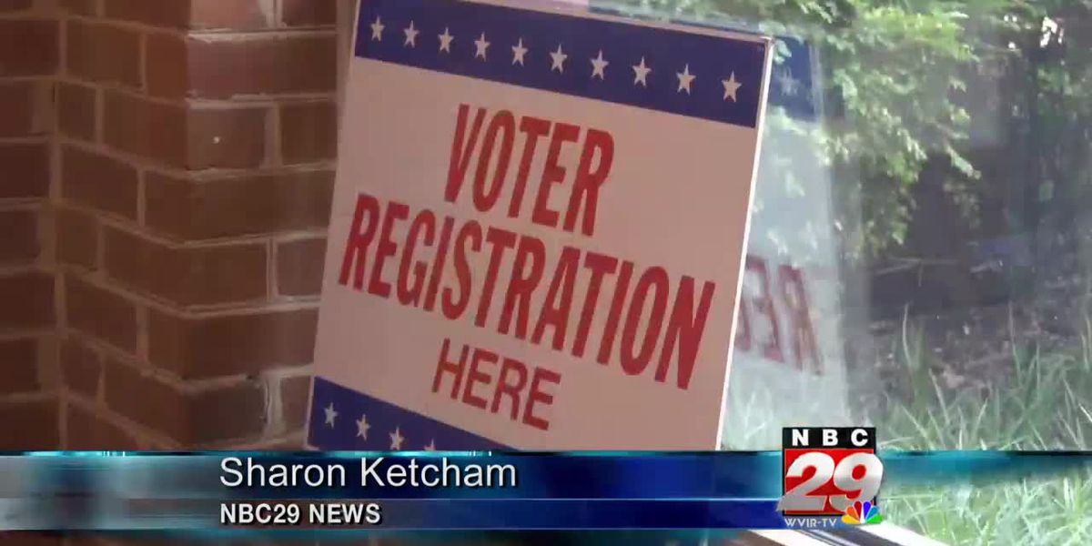 Deadline for voter registration is quickly approaching