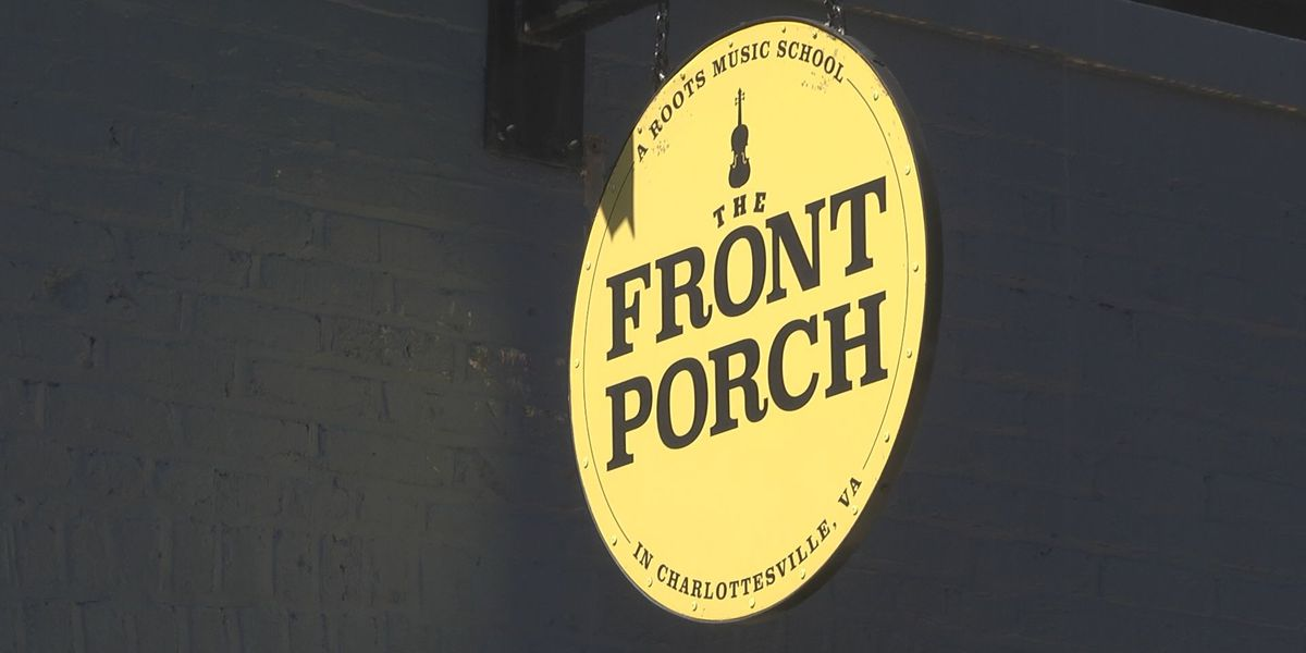 Front Porch holds virtual concert to benefit Emergency Food Network