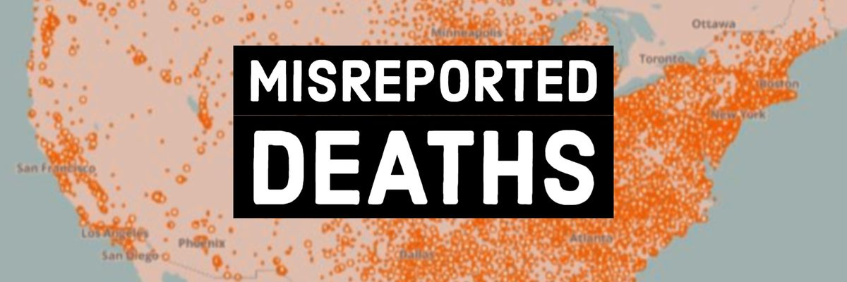 Miscounted Deaths