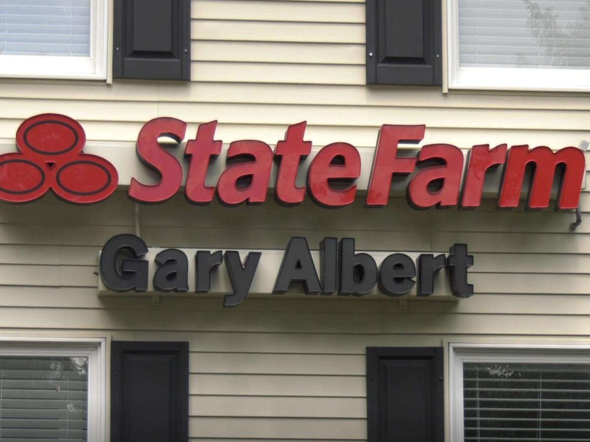 State Farm agents give back in order to save the Charlottesville fireworks