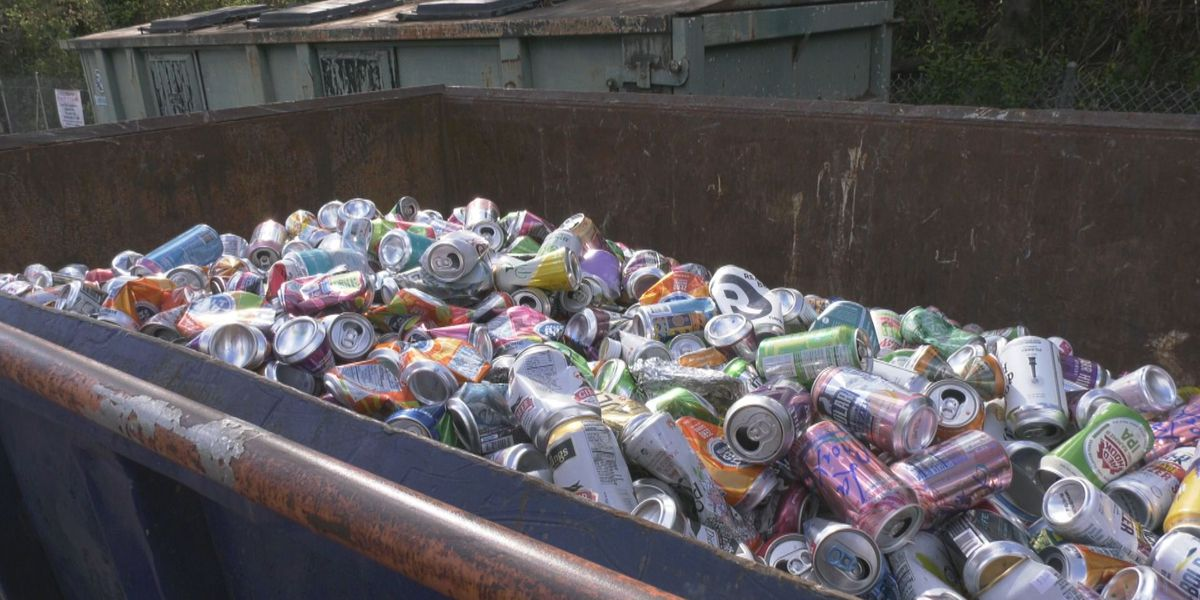 Albemarle County committee discusses how to promote helpful recycling habits