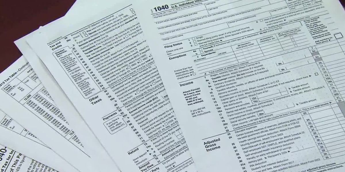 Virginia's individual income tax filing, payment deadline extended to May 17
