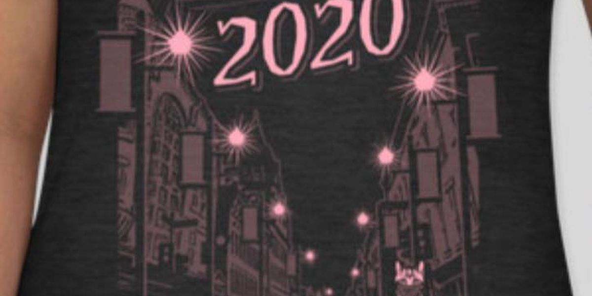 Queen City Mischief and Magic 2020 - The Year That Shall Not Be Named