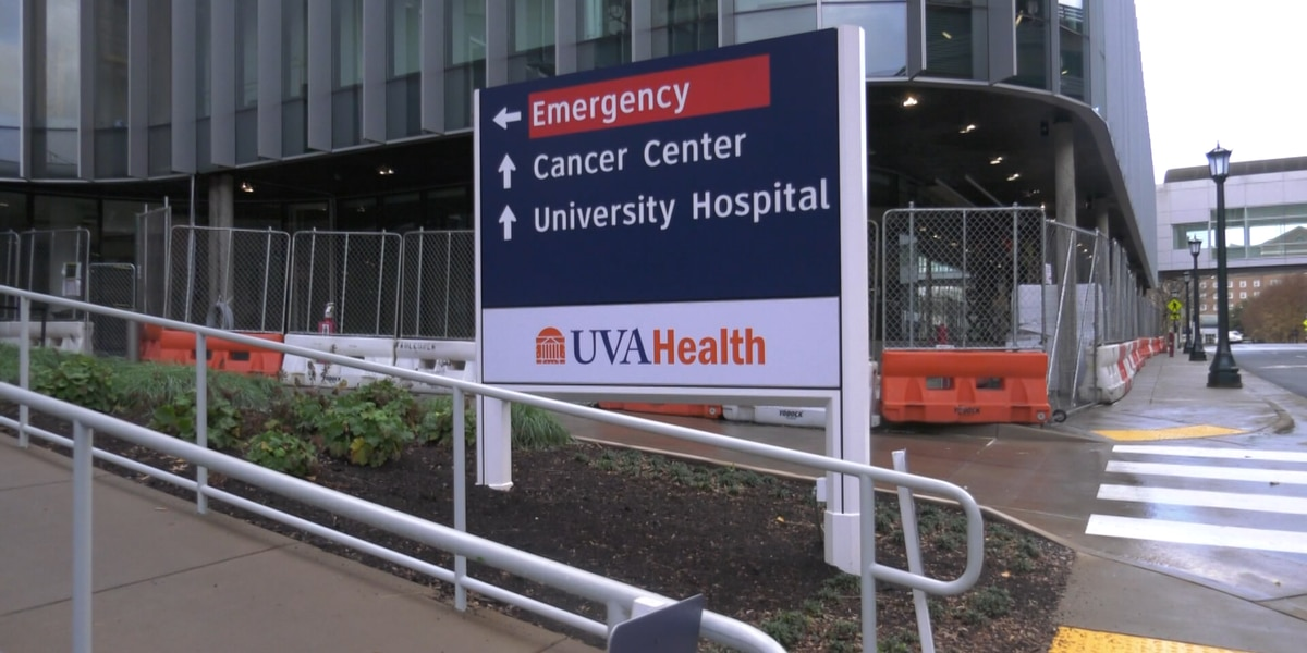 Herd immunity in Virginia likely out of reach, UVA Health antibody study shows