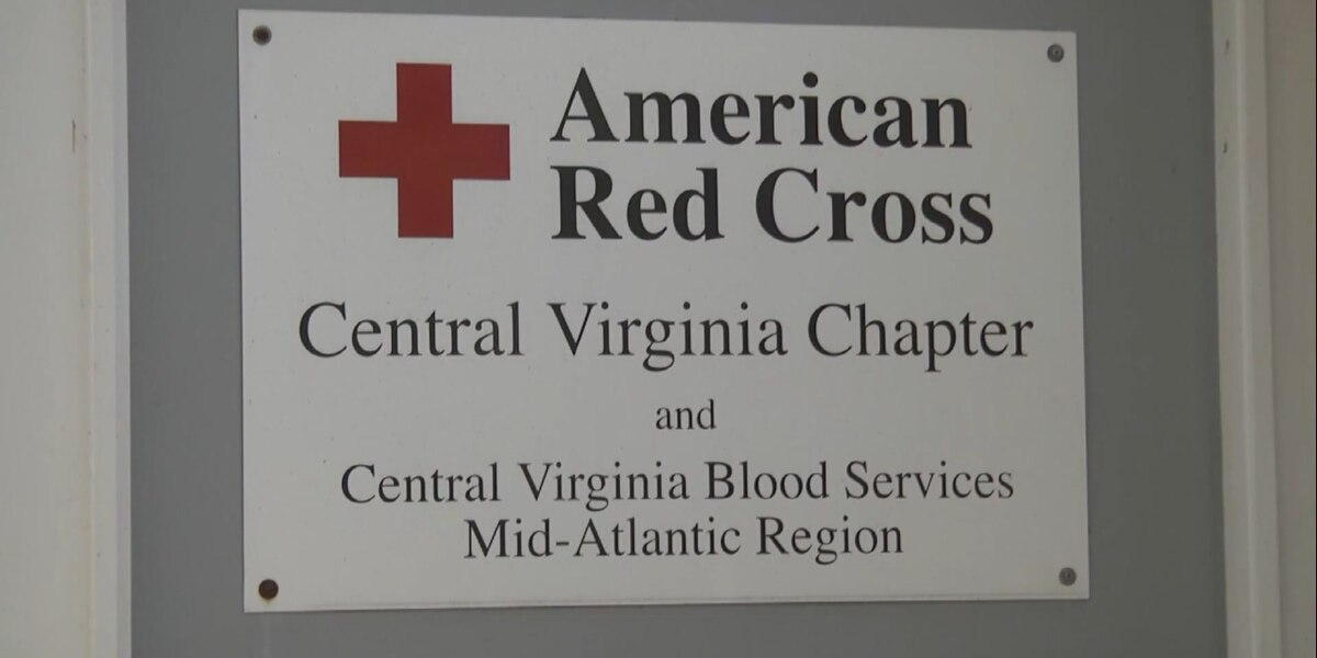 American Red Cross looking for more blood donor ambassadors