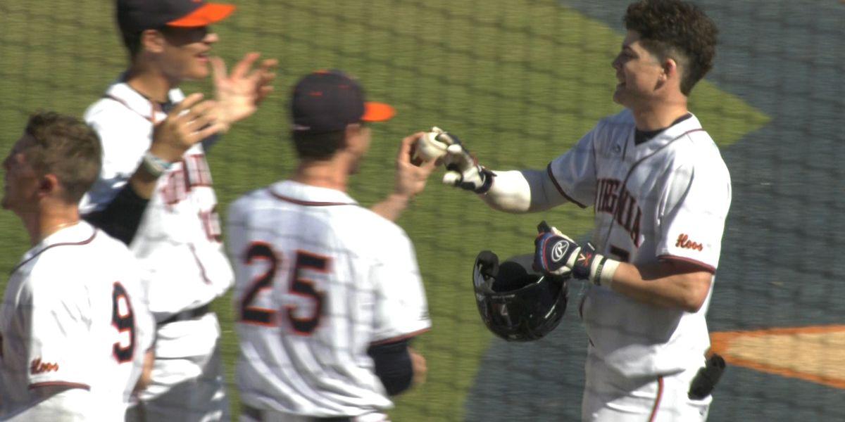 UVA baseball clinches series victory with 11-4 win at No. 4 Georgia Tech