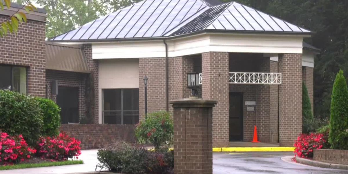 New COVID Outbreak at Louisa nursing home