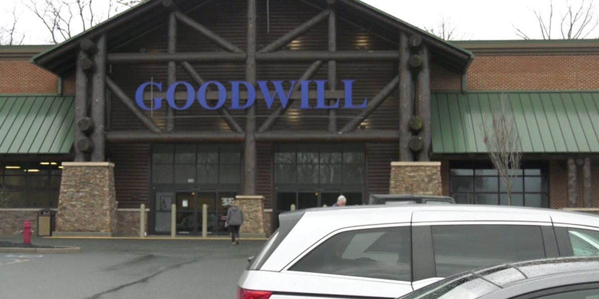 Donations to Goodwill surge during holiday season