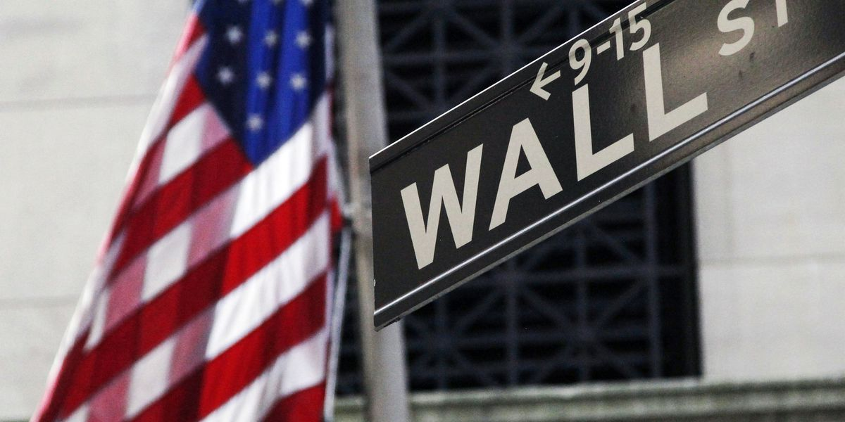 Stocks end another whipsaw day solidly higher, led by energy