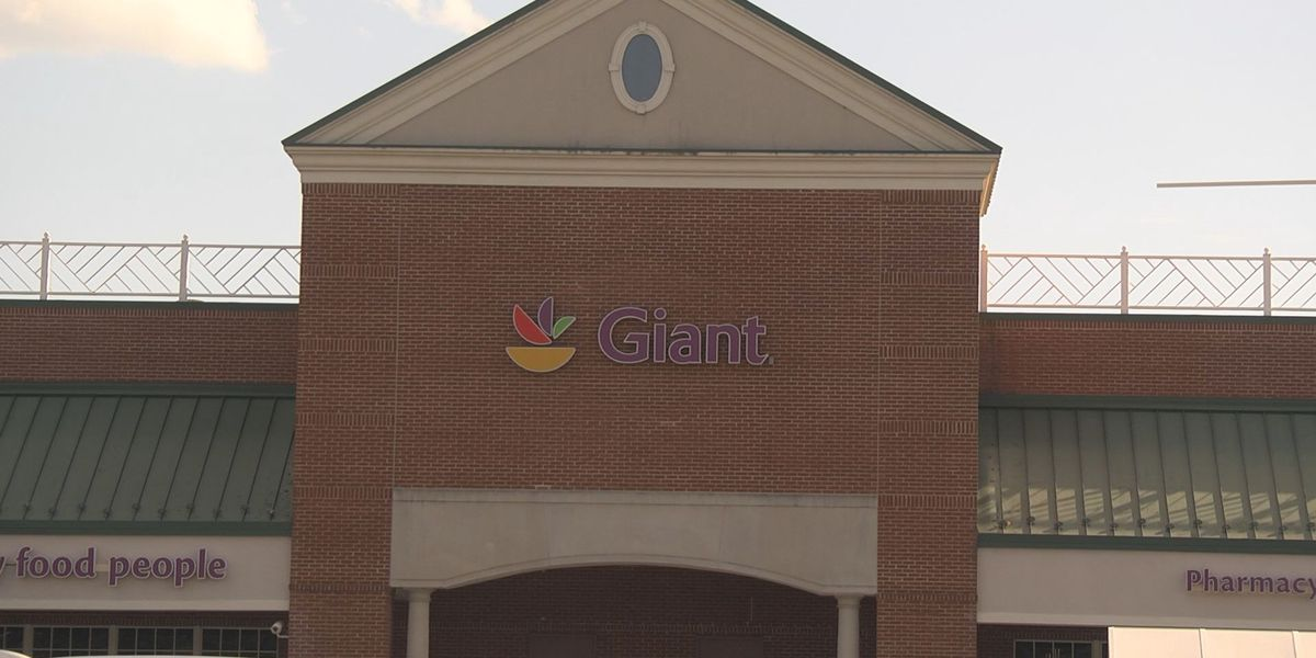Electronic vehicle chargers coming to Giant Food parking lots