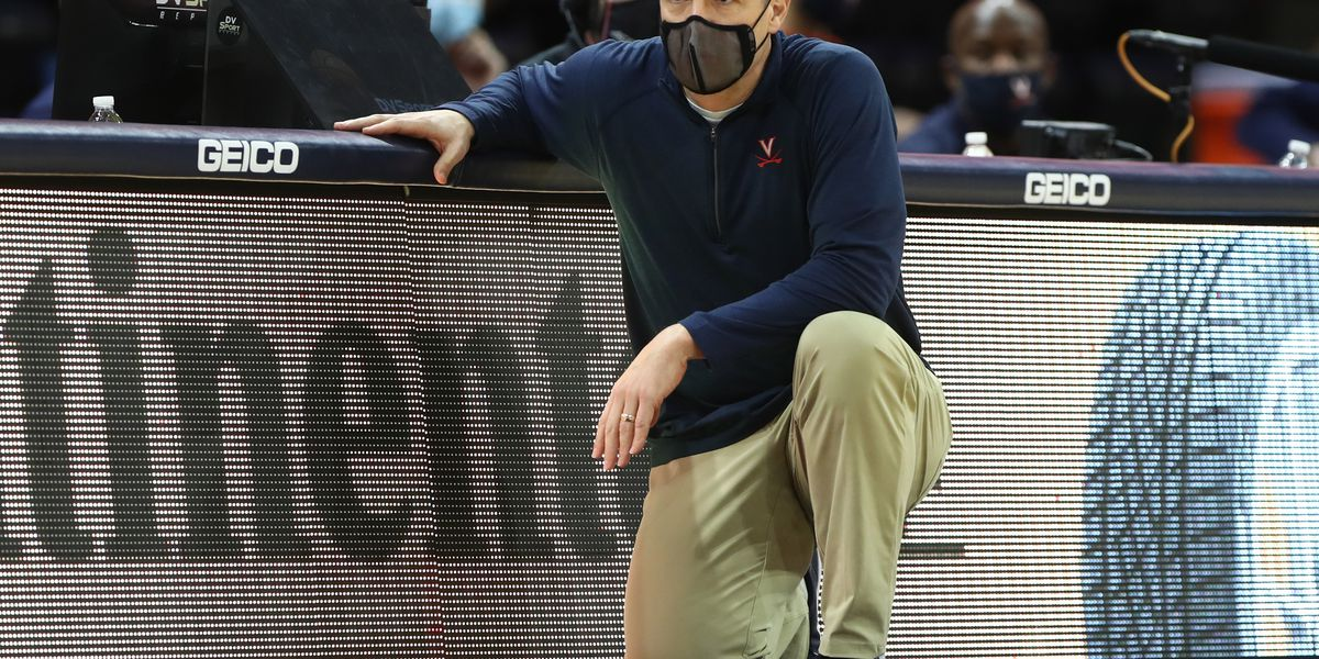 'Lace 'em up tight' -- #18 UVA ready to battle #12 Clemson in ACC showdown